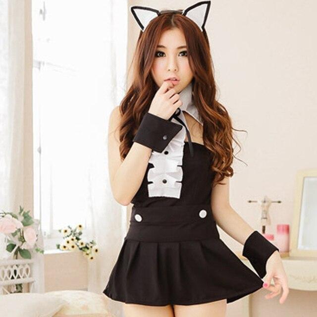 Lahe kassi (jänku) kostüüm