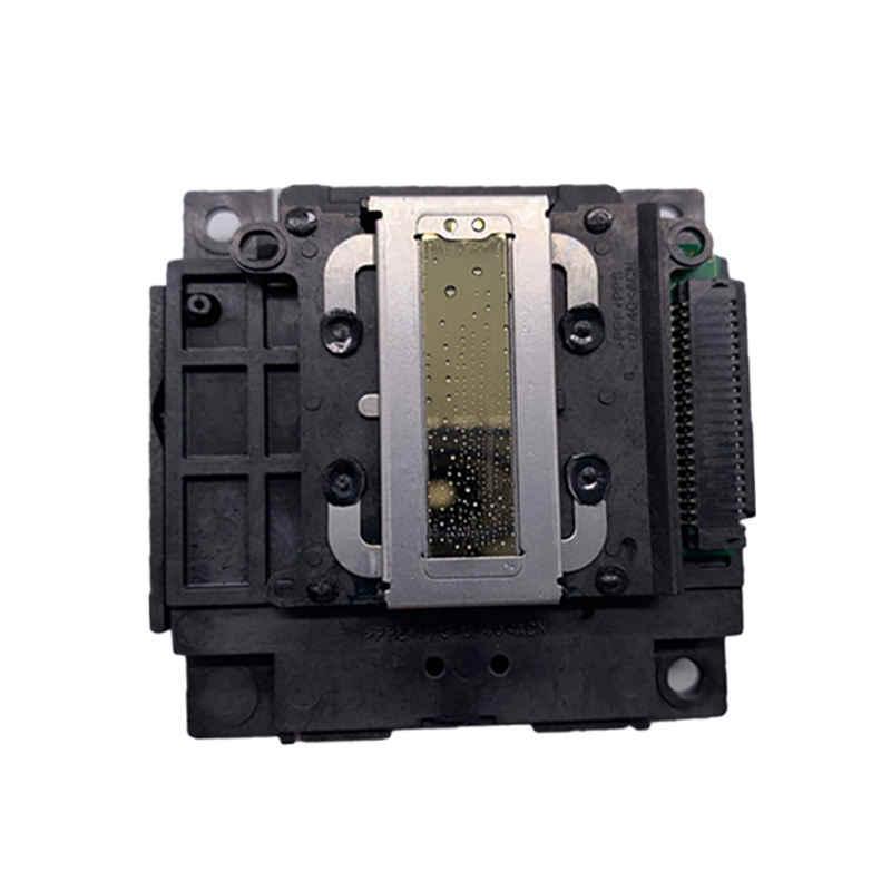 Untuk L301 Printhead untuk Epson L300 L301 L351 L355 L358 L111 L120 L210 L211 ME401 ME303 XP 302 402 405 2010 2510 Cetak