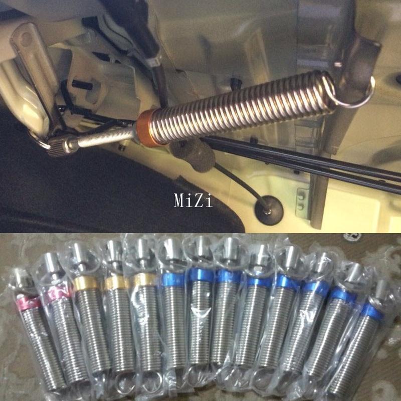 1 stk. Automatisk opgradering til bagagerum til fjernbetjening - Bilreservedele - Foto 6