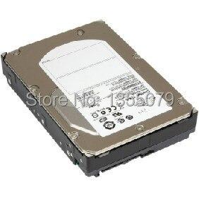 SAS HDD 146GB/15k/SAS - ST3146855SS
