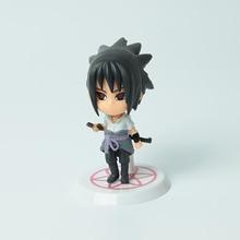 12pcs Anime Naruto Action Figure
