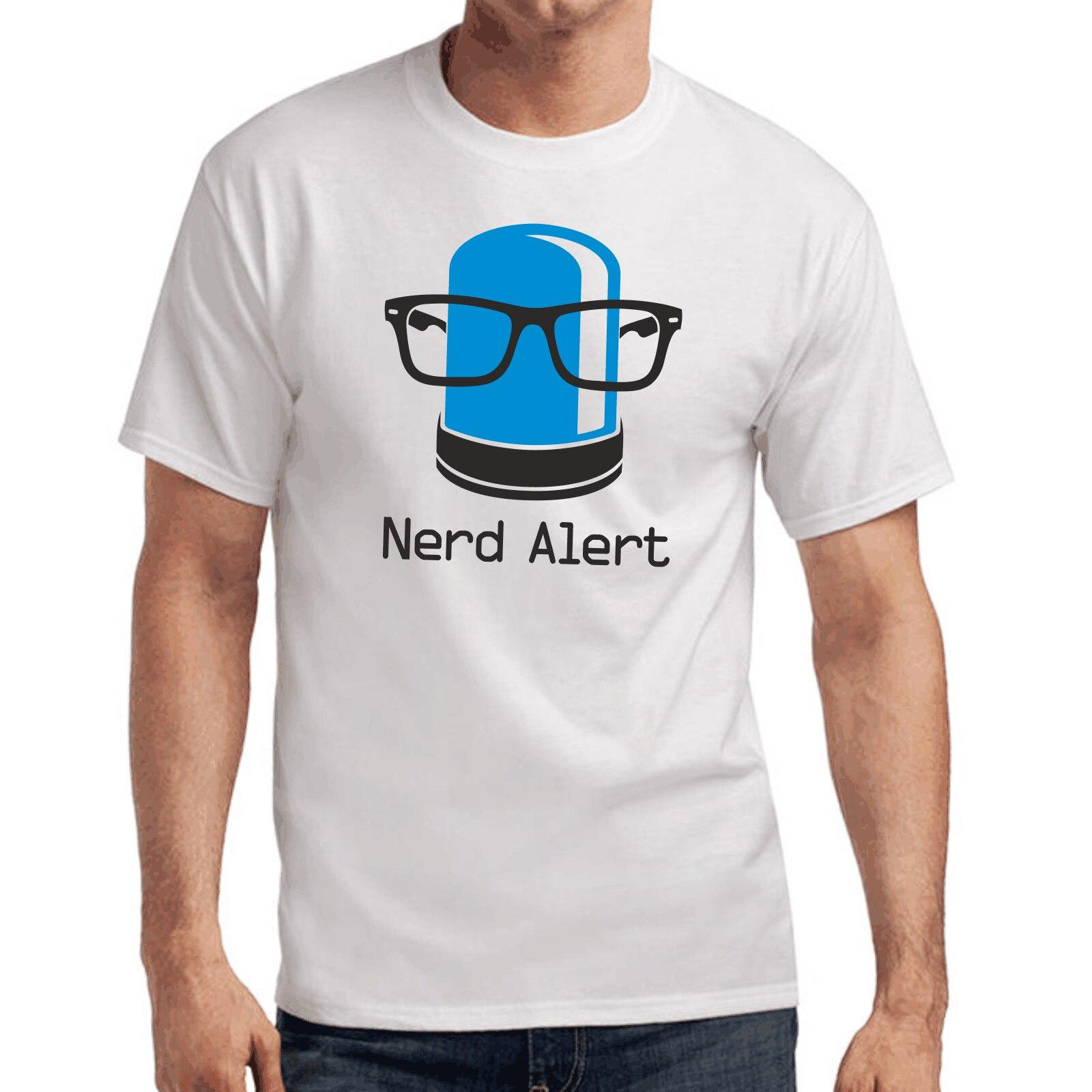 Ботаник оповещения  Geek  геймер  компьютер  PC  Забава Kult  S-3XL футболка Для мужчин лето Рубашка с короткими рукавами футболка рубашка Аниме