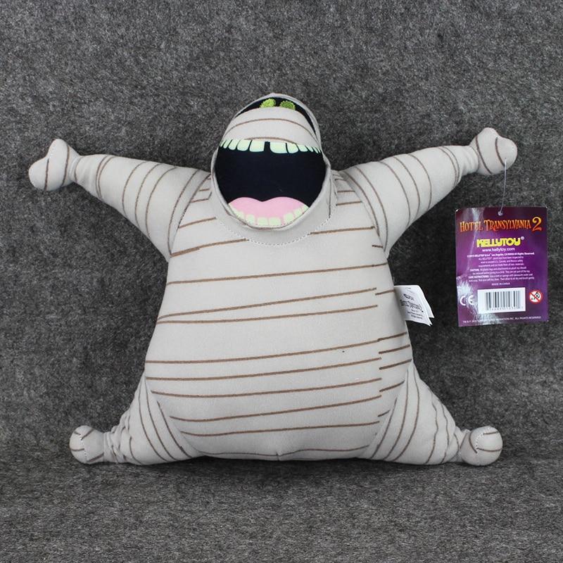 Hotel Transylvania Mummy Plush Doll Stuffed Soft Toys