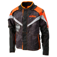 2016 New arrival Men KTM Motorcycle Jacket Racetech Motocross Riding Equipment Gear Oxford Motocross Racing Touring Clothing