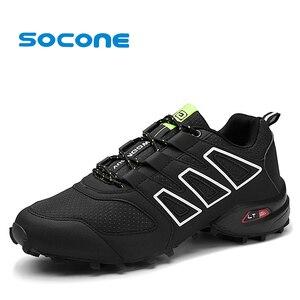 SOCONE Big Size 39-47 Men Hiki