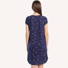Brand Printed Women Summer Dress 2017 New Short Sleeve Shift Dress Vintage Party Vestidos Femininos Ladies Casual Shirt Dress