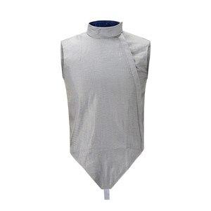 Image 1 - Folia lame, folia metaliczna lame, kurtka z folii elektrycznej, folia elektryczna lame, produkty i sprzęt do szermierki