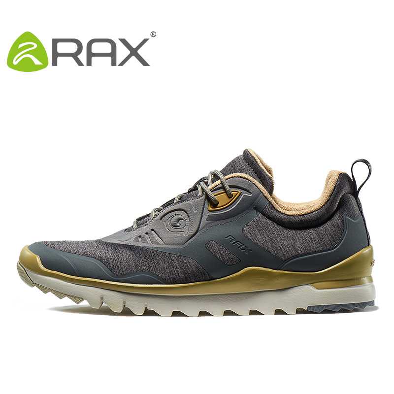 RAX Women Running Shoes New 2016 Outdoor Men Sport Sneakers Winter Women Breathable Athletic Shoes Running Trainers Man Women camel shoes 2016 women outdoor running shoes new design sport shoes a61397620