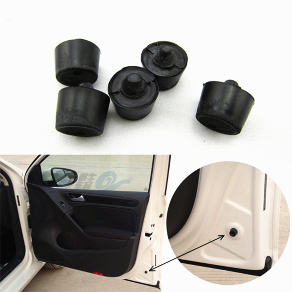 HONGGE Car Door Buffer Block Door Shock Absorbing Rubber Stopper For on golf girls, golf hitting nets, golf games, golf handicap, golf cartoons, golf trolley, golf words, golf players, golf card, golf accessories, golf machine, golf tools, golf buggy,