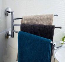 BECOLA ванная кулон, деятельности, деятельность вешалка для полотенец вешалка для полотенец, 3 шт. полотенце бар, медь ванная комната кулон