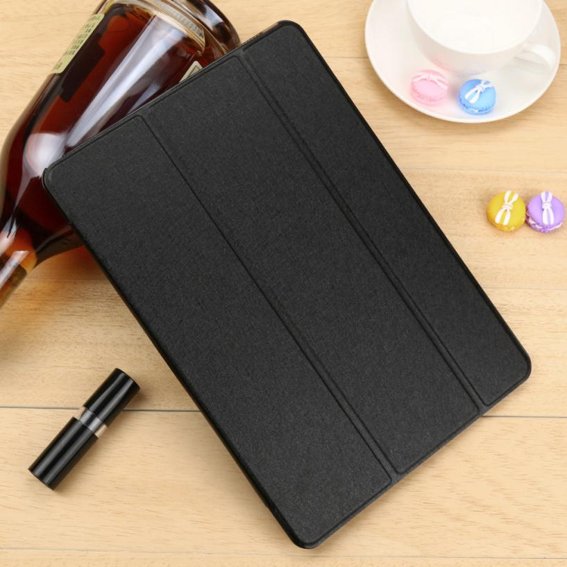 2017  Luxury Slim Ultra Clear Stand Thin Cover Case For iPad Pro 10.5Inch Tablet PC  JUL14 Dropship del luxury ultra thin armor hard back case cover for samsung galaxy note 8 td905 dropship