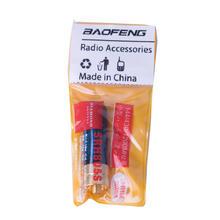 Walkie Talkie Finger Antenna SRH805 Universal SMA-F Dual Band UHF VHF 5cm Short Antenna for Portable Baofeng UV-5R BF-888s UV-82