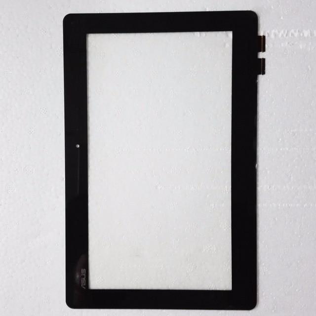"""Для 10.1 """"ASUS Transformer Book T100TA T100 T100TA-С1-GR Сенсорный Экран С Digitizer + Клей Клей Панели Переднее Стекло Объектива черный"""