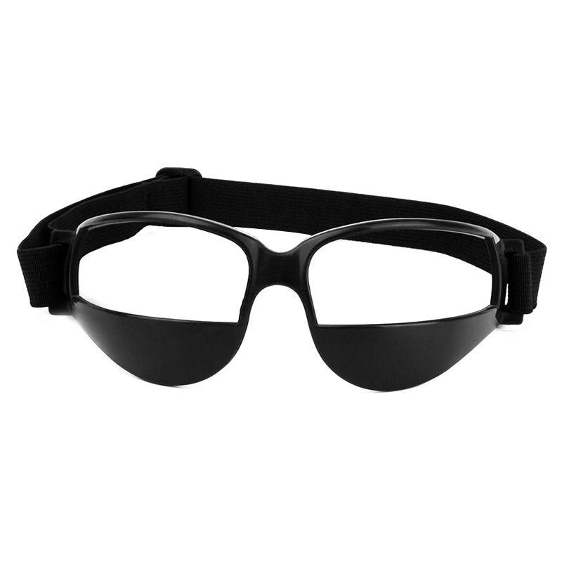 Анти-лук баскетбольные очки оправа очки Спортивная оправа для улицы Dribble Dribbling тренировочные принадлежности для подростков Баскетбол