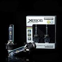 2 x Xenon HID lámpara de Xenón D2s Reemplazo de La Lámpara para BMW E46 E60 E63 E65 E53 E85 VW Golf 4 IV 6000 K