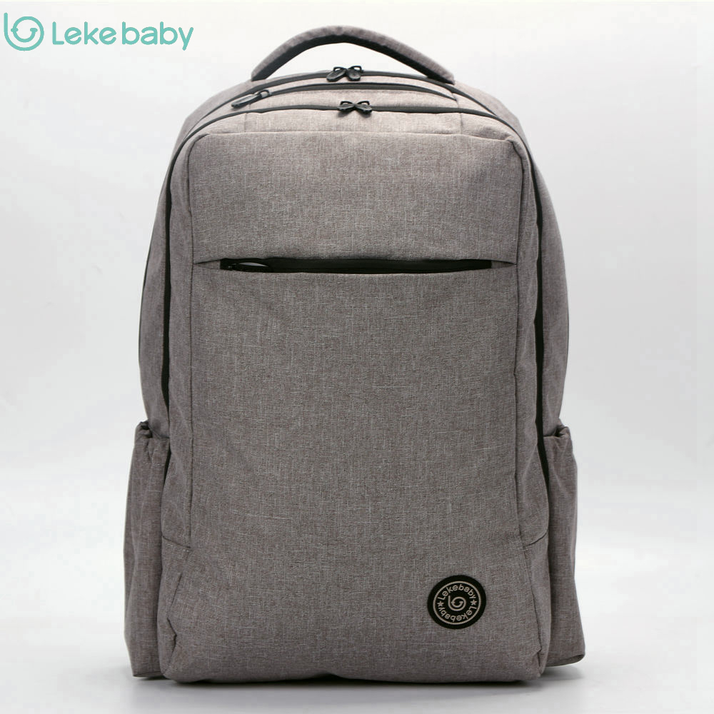 2 Sizes Maternity Backpack Diaper Bag Mommy Baby Changing Nappy Bags Baby Stroller Waterproof Bag Travel Backpack Bolso Maternal