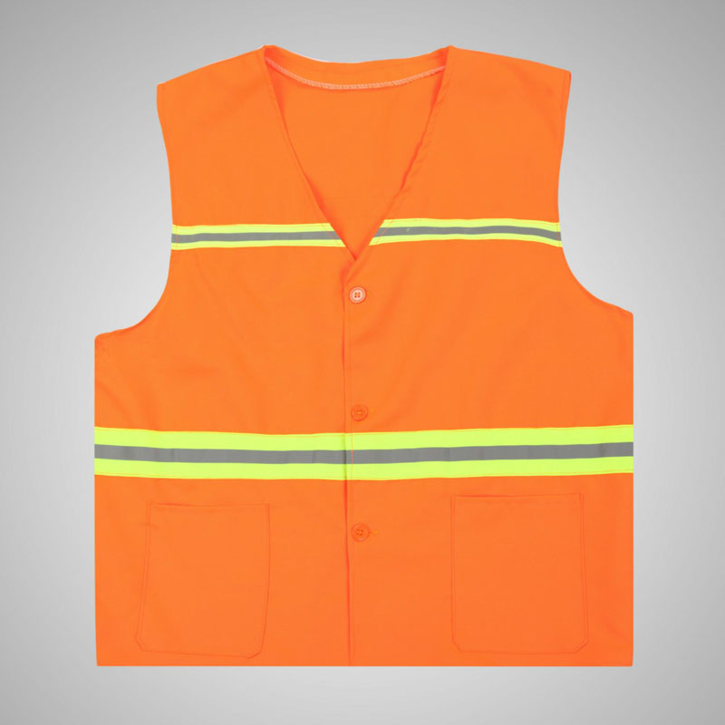 Reflective Safety Warning Vest Working Clothes Reflectante Chaleco Day Night Protective Vest For Cycling Outdoor Traffic YFZ013Reflective Safety Warning Vest Working Clothes Reflectante Chaleco Day Night Protective Vest For Cycling Outdoor Traffic YFZ013