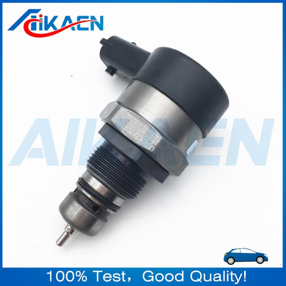 0281002858 Common Rail Pressure Regulator Diesel Fuel