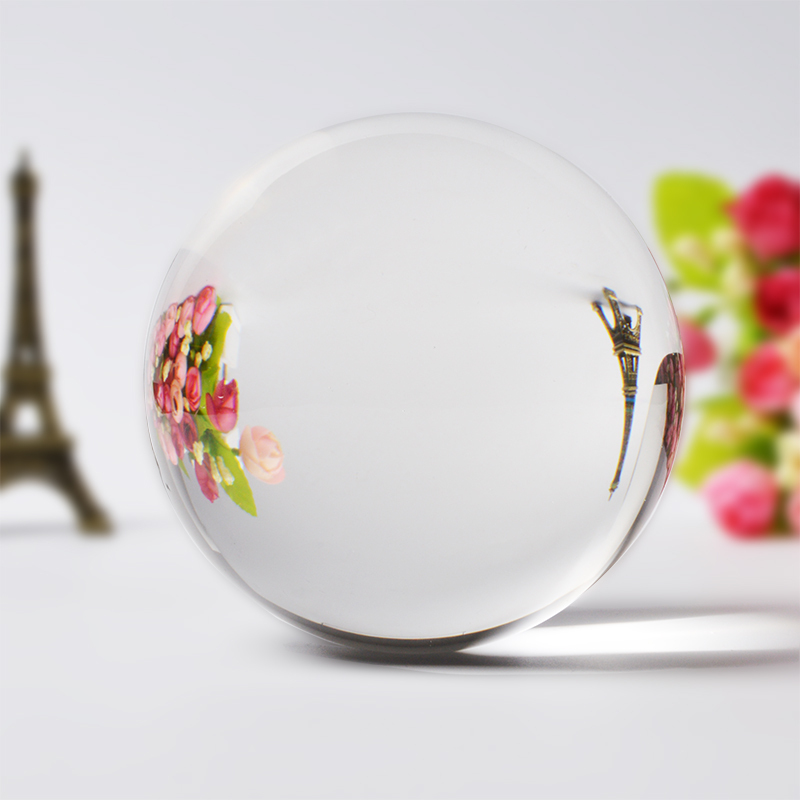 60cm Clear Glass Crystal Ball Feng Shui Photography Crystal Ball Car Decoration  Divination Quartz Magic Glass Ball Home Decor60cm Clear Glass Crystal Ball Feng Shui Photography Crystal Ball Car Decoration  Divination Quartz Magic Glass Ball Home Decor