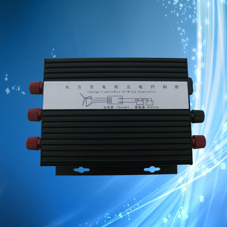 600W 12V/24V Option Wind Power Charge Controller for Wind Generator, With Automatic Brake and Cooling System, 5 Years Warranty!600W 12V/24V Option Wind Power Charge Controller for Wind Generator, With Automatic Brake and Cooling System, 5 Years Warranty!