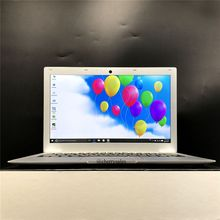13.3 inch Full Metal Backlit keyboard Notebook Intel Core i5/i7 CPU 4G/8GB DDR4 RAM Laptop PC Windows 10
