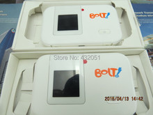 Original huawei 4g lte 4g tdd 2300 bolsillo e5372s 4g router inalámbrico wifi portátil