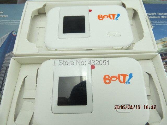Original Huawei 4G LTE 4G TDD 2300 Pocket portable WiFi E5372s 4g wireless router