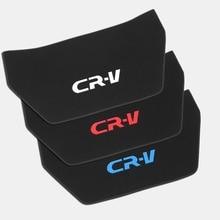 1 шт. спортивный стиль резиновая приборная панель Нескользящие коврики коврик автомобильный пылезащитный коврик для Honda CRV (Год: 2012-2016)