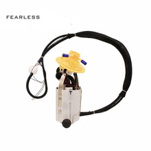 For VOLVO S60 V70 XC70 Cross Country New Electric Intank Fuel Pump Module Assembly 30742353 30761747 E10493M 30792451 31305018 12v new high electric intank fuel pump module assembly for volvo s60 v70 s80 1999 2002 1582980138 30761743 30769013 12353006101
