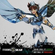 IN STOCK Great Toys Greattoys GT Saint Seiya Pegasus V3 OCE Version Myth Cloth Ex