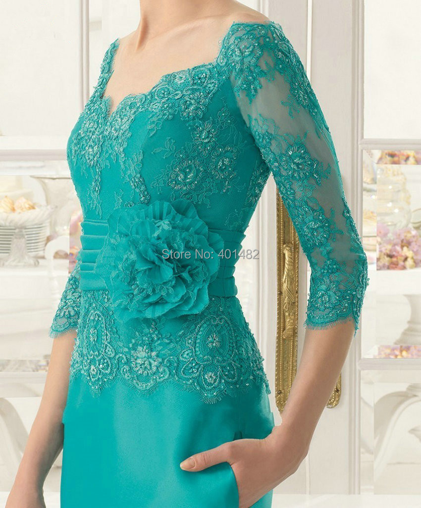 Elegant-Mother-of-the-Bride-Dress-Lace-Three-Quarters-Sleeves-Floor-Length-Long-Formal-Evening-Dress (1)_.jpg