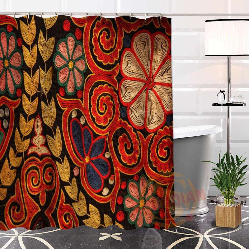 Online Get Cheap Indian Shower Curtains -Aliexpress.com | Alibaba ...