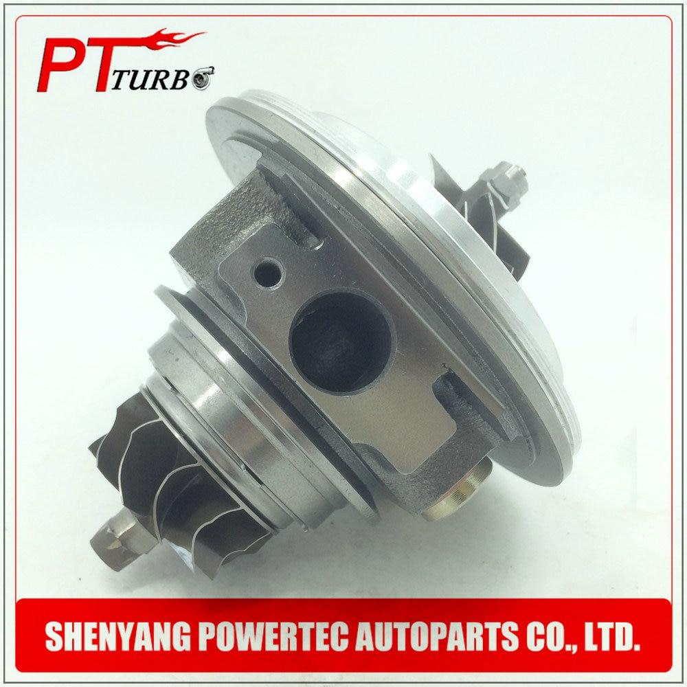 Turbolader Turbine core chra turbo cartridge kits 53039700118 53039700163 for BMW Mini cooper S R55 R56 R57 R58 R59 EP6CDTSN14 - 25row engine oil cooler relocation kit for bmw mini cooper s r56 turbo 06 12 bk