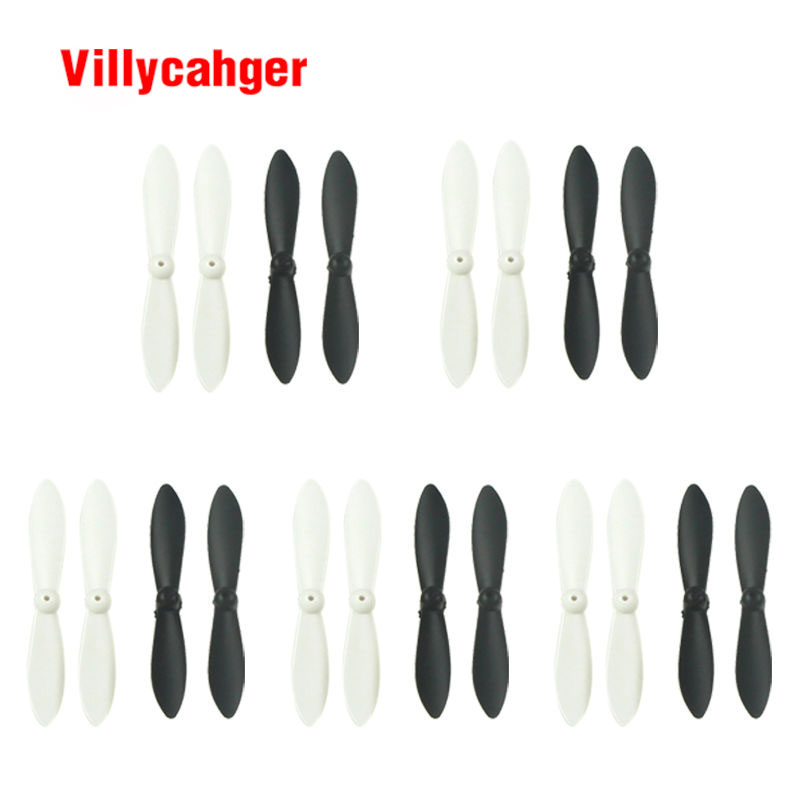 5 sets=20pcs cheerson cx-10 cx10 blade spare parts propeller main blades cx 10 RC quadcopter helicopter Dropship modern cx 10 rc quadcopter spare parts blade propeller jan11