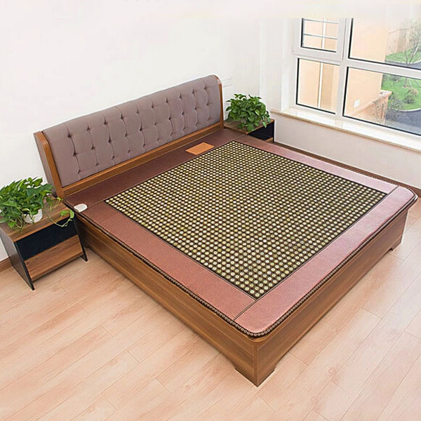 2016 Best Selling Greenstick Mattress Jade Mattress Germanium Stone Mattress Far Infrared Heated Mattress for Sale 2016 new style popular best selling natural jade