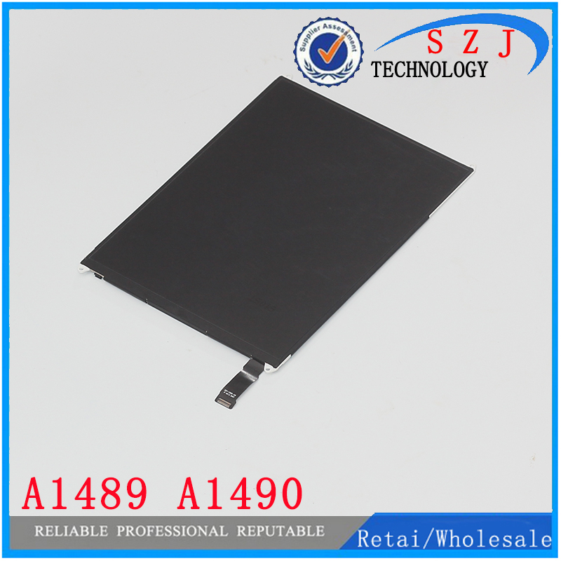 Original 7.85'' inch Replacement LCD Display Screen Repair Parts For iPad Mini 2 2nd With Retina A1489 A1490 free shipping