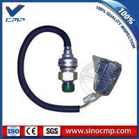 7861-92-1610 Sensor De Pressão para Komatsu Escavadeira PC200LC-6 PC300LC-6