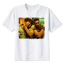 Luis Fonsi despacito camiseta descarga hombres del verano o del muchacho  Masajeadores de cuello juventud camiseta casual blanco . 4d79f9ee44a