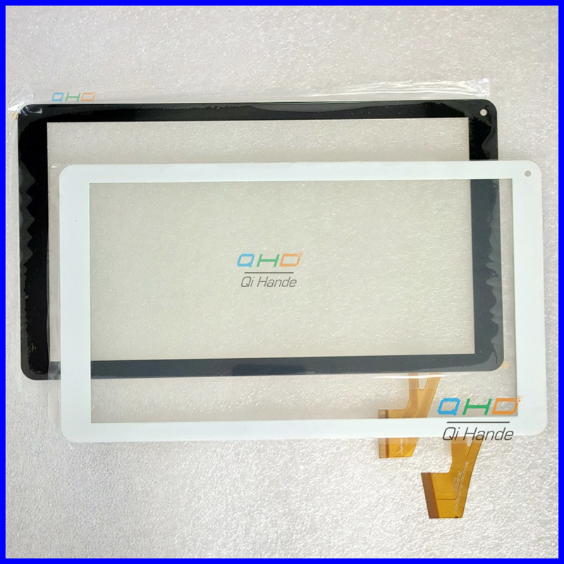 US $7 21 New 10 1inch New Capacitive Touch Screen for Supra