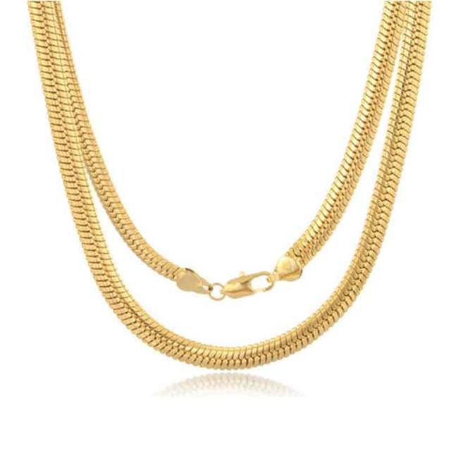 yellow fabuleux jewellery vous belle necklace products gold n