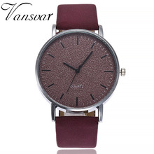 Vansvar Women's Watches Fashion Ladies Watches For