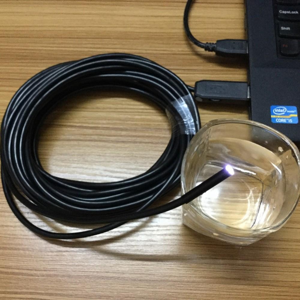 USB 5.5mm len 10 meter long 6
