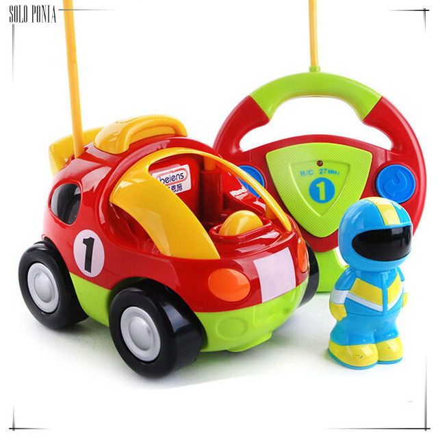 nouveau authentique de dessin anim pour enfants tlcommande voiture de course de voiture hellokitty doraemon bb