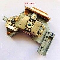 Original And IDP 200A IDP200A IDP 300A IDP300A DVD Laser Lens For Philips MCD700 MCD708 MCL707