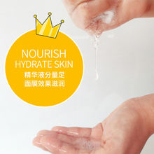 1PC Cartoon Animal Moisturizing Face Facial Mask Fresh Anti-Acne Plant Extract Oil Control Hydrating Sheet Face Mask
