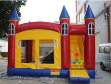6LX6WX4H Inflatable Bouncers/Inflatable Castles/inflatable Bouncer Combo with Slide