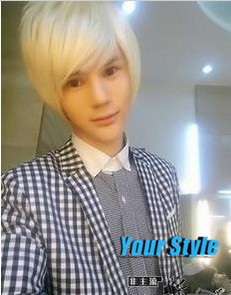 Admirable Compare Prices On Hairstyles Boy Online Shopping Buy Low Price Hairstyles For Men Maxibearus