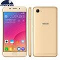 """Original asus zenfone pegasus 3 s max zc521tl android 7.0 teléfono móvil octa core 5.2 """"Huella Digital de Teléfono 13MP 3 GB RAM 5000 mAh"""