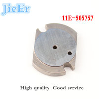 05# 5# for 11R00176 23670-300309 11E-505757 23670-30030 Common Rail Parts Diesel Injector Flow Orifice Valve Plate