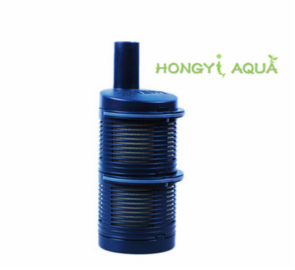 1 piece plastic EHEIM tank pre filter bucket no power front cup filter filter equipment water inlet protective cover
